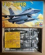 Esci Vintage decals F-16b Viper 1 72 9092 modellismo