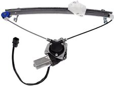 Power Window Motor and Regulator Assembly Front Left fits 09-13 Subaru Forester