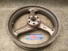 cerchio anteriore perno 25mm front rim axle 25mm Ducati ST2-ST3-ST4 MONSTER