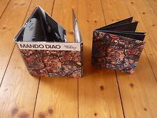 Mando Diao - Ode to Ochrasy DELUXE EDITION 2CD DIGIPAK with ENHANCED PART!