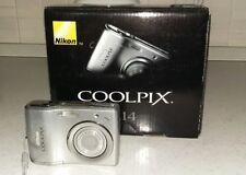 Fotocamera Nikon CoolPix L14