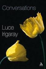 Irigaray, Luce : Conversations
