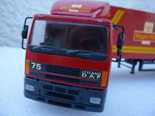 RX A174 Leyland DAF 75 Royal Mail Artic handbuilt Roxley Models 1/48 scale