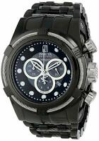 14425 Invicta Reserve Men's 52mm JT Bolt Zeus Ltd Qrtz Chrono SS Bracelet Watch