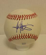 Harold Baines Signed Autographed Baseball w/COA MLB White Sox WSC 6x All-Star