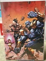 X-FACTOR #1 KAEL NGU UNKNOWN COMICS VIRGIN VARIANT *NM* SOLD OUT!!!