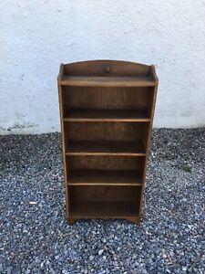 Vintage 1930's Bookcase