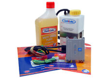 FLASH LUBE ELECTRONIC Saver Kit Lubrifikation Set