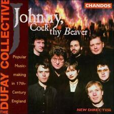 Johnny, Cock Thy Beaver