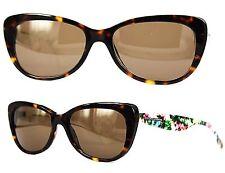 Dolce&Gabbana Sonnenbrille / Sunglasses DG3166 2783 53[]16 135 /407(1)
