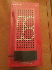 Nixon Plan B TPS Portable Stereo Speaker 45mm Sealed