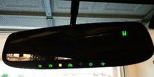 2016 17 Toyota Tacoma Gentex GNTX Homelink Compass Rear View Mirror Plug&Play