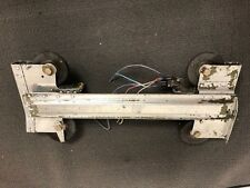 Cessna 210 LH Wing Support Channel Bracket Assembly 1260202-10 1260202-7