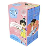 NEW Billie B Brown Anniversary Collection All 23 Books Kids Set by Sally Rippin!