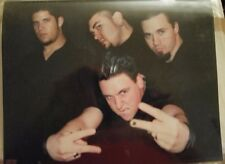 PAPA ROACH - 8 X 10 Glossy Color Photo Picture