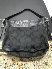Coach Xl Zoe Hobo Bag- Great Condition! with long strap