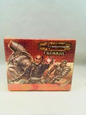 Dungeons & Dragons Chainmail Miniatures Thalos Combo Box