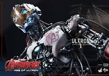 Hot Toys ULTRON MK1 / Iron Legion Avengers Age of Ultron MMS292 Mint/New SEALED!