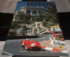 FERRARI OWNERS MAGAZINE SUMMER 1997 114 FERRARI 512 GP F50 121 375 JIM KIMBERLY
