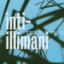 INTI-ILLIMANI - AMAR DE NUEVO   CD NEW+