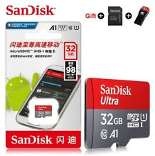 32Gb Micro SD Card - Scan Disk Brand New