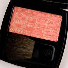 Más allá de Raro Ltd Edition Chanel Paleta Rubor Duo 80 Tweed Rose vendido en todo el mundo