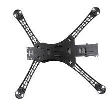 Alien REPTILE 500 Multi-copter 500mm Quadcopter Frame W / 450 / 550 Black