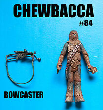 Star Wars Hyper-Articulated Chewbacca Action Figure!