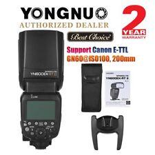 Yongnuo YN600EX-RT II TTL Wireless Flash Speedlite for Canon 600EX-RT UK