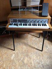 Orgel Heimorgel Philicorda Philips Orgel GM 751/22  vintage