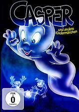 DVD Casper y otras Cuentos de hadas para niños