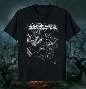 Dystopia Human ,Garbage T Shirt