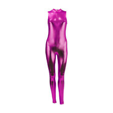 *NEW*  Starlite Metal Rocks 'Electra' Catsuit - Various Colours