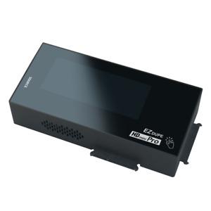 EZ Dupe 1 to 3 SATA Hard Drive / SSD Duplicator - SOHO touch HDD cloner 18GB/Min