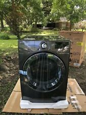 7.4 cu.ft smart Wifi Gas Dryer with turbosteam