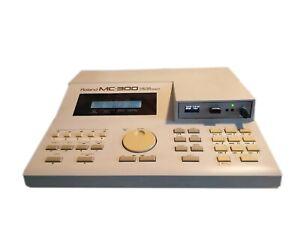 USB Floppy Emulator + 2000 Disque Img For Roland Mc-300 Mc-500 Mki II Mc300