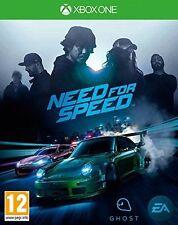 Videojuegos de carreras Microsoft Xbox One