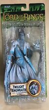 Toy Biz Marvel Lord Rings TWILIGHT RINGWRAITH Action Figure Fellowship Hobbit