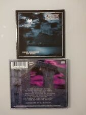 INRUINS - FOUR SEASONS OF GREY - (METAL BLADE 3984 14177 2) CD