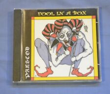 "Paescod Medieval Music CD ""Fool In A Box"" Tewkesbury Medieval band"
