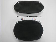 64 65 Buick Riviera 65 LeSabre Wildcat Electra Speaker Dash & Rear Seat Fit Nice