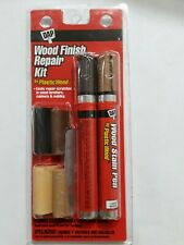 Dap Wood Finish Repair Kit By Plastic Wood.