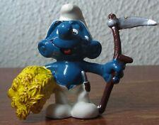 New ListingSmurfs - 20145 - Farmer Smurf!
