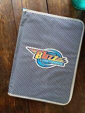 Toy Story Buzz Lightyear Folder Zipper Binder Disney Store school supply car