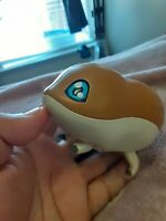 1999 Bandai Digimon Patamon Angemon Digivolving Figure almost complete