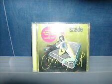 Suede-Coming up CD Album 1996