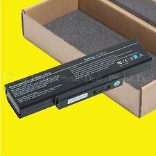 Battery for MSI VX600 VX600X MS-1722 P PR600 1034T-003 BATEL80L6 BTY-M66 CBPIL44