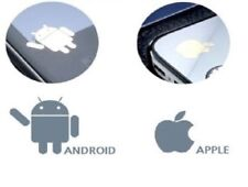 Anti Radiation Patch Sticker 99% Radiation Protection Gold-24K Android Design