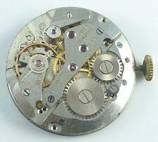 Vintage Monarch Watch Co. Mechanical  Wristwatch Movement - Parts / Repair