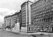 AK, Leipzig, Roßplatz, 1970